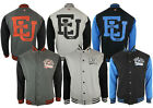 MENS ECKO UNLTD VARSITY BASEBALL STYLE JACKET COTTON COAT VERMONT