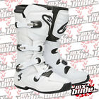 Alpinestars Tech 3 Motocross Stiefel Superweiss Motocross Enduro Cross MTB