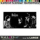 The Beatles Music Icons Canvas Print Framed Photo Picture Wall Artwork WA