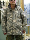 US ARMY ACU GORE-TEX COLD WEATHER ECW PARKA WATERPROOF JACKET ALL SIZES