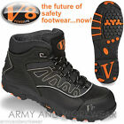 V12 Vtech V8 AZTEC Urban Hiker Safety Boot Full Footwear Composite Toe & Midsole