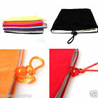 Strap Cloth Sleeve Woolen Sock Case Bag Pouch For Ipad mini 7'' Tablet 9 colors