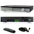 KONGTOP 16CH 16 Channel Full D1 HDMI 3G H.264 Network CCTV DVR Real-Time Monitor