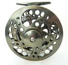 GS Trout Salmon fly fishing reels with WFF fly line FOR use with most fly rods