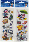 U CHOOSE  Disney VACATION 1 VACATION 2 -  3D Stickers