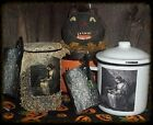 Nellie's Acres Salem Witch Candles~Mary Eastey~~4 sizes~~~ 11 Scents~~~