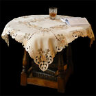 Caroline Tablecloth, Cream