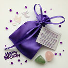 BAG OF BLESSINGS - BIRTHDAY GIFT/CARD AUNT/AUNTY/AUNTIE 30th/40th/50th/60th/70th