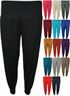 Leggings for Womens Harem Pants Hareem Trousers Size US 4-10