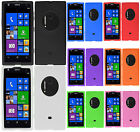 AT&T Nokia Lumia 1020 Rubber SILICONE Skin Soft Gel Case Phone Cover Accessory