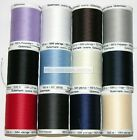 GUTERMANN POLYESTER SEWING THREAD 1000 METRE ( CHOICE OF COLOUR )