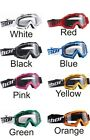 New Adult Thor Enemy Goggles Motocross Enduro Quad Downhill All Colours