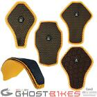 FORCEFIELD SUPER LITE MOTORBIKE REPLACEMENT BACK INSERT PROTECTOR UPGRADE ARMOUR