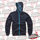 Alpinestars Motocross Enduro Quad Street Style Cross MTB Zip Up Hoodie FREEMONT