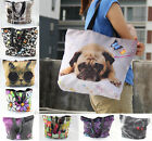 Womens Fasion Travel Shopping Tote Utility shoulder Bag Zip Handbag Many Designs