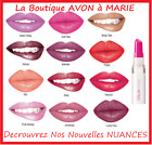Rouge à levres KISS N'GO aux ULTRA PIGMENTS COLOR TREND AVON NEUF