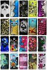 For HTC 8XT Windows Phone Cover Design Hard Snap On Accessory Case