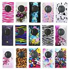 Hard Cover Snap On Case For Nokia Lumia 1020 Elvis EOS 909