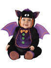 Child Infant Baby Bat Fancy Dress Costume Halloween Animal Kids Boys Girls