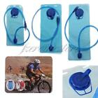1.5/2.5/3L Mouth Water Bladder Bag Hydration For Cycling Camping Hiking Climbing