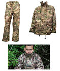 Multicam / MTP MATCH 100% Waterproof Trousers + Jacket ( Breathable AB-TEX HMTC