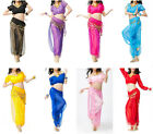 Belly Dance & Tribal Costume Shinny Sequin Balloon Bloomers Trousers Harem Pants