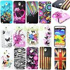 Fashion Soft TPU Gel Protective Cover Case For Samsung Galaxy Note 3 III N9000