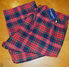 NWT Mens Ralph Lauren Pajama or Lounge Pants Pajama Bottoms Size S, M, L and XL