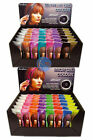 STARGAZER NEON & METALLIC HAIR GEL ALL COLOURS AVAILABLE. WASHES OUT EASILY.