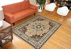 Generations Isfahan Medallion Wool Blend Area Rugs Fast Ship 8023