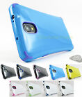 for Samsung Galaxy Note 3 III Truffle Hard Gel Fusion Phone Case Cover+PryTool