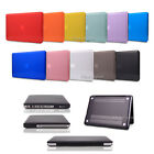 """Ultra-thin Crystal Glossy Hardshell Case Cover For 13"""" Apple Macbook Pro A1278"""