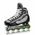 Tour Hockey Thor G-l Pro-design Goalie Inline Roller-hockey Skates