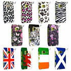 FOR NOKIA N8 NEW STYLISH PRINTED HARD SHELL BACK FITS CASE COVER + FREE STYLUS