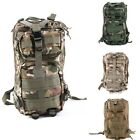 New Outdoor Military Rucksacks Camping Hiking Tactical Backpack Trekking Bag USA