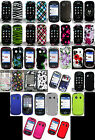 Samsung Seek SPH-M350 (Boost Mobile) Faceplate Phone Cover DESIGN/COLOR Case