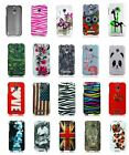 For Alcatel One Touch Fierce Cover Design Hard Snap On Case Accessory