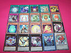 YU GI OH LEGACY OF THE VALIANT RARE CARDS LVAL NEW YOU CHOOSE 1ST EDITION