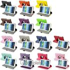 360° Rotating Leather Case Cover Stand for Samsung Galaxy Tab 3 7.0 P3200/Kids