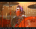 TOMMY LEE PHOTO MOTLEY CRUE 8x10 Concert Photo by Marty Temme 1A