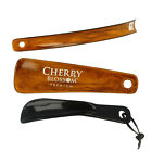 Cherry blossom Brown short & long shoe horn