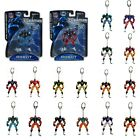 New NFL FOX Sports Robot Cleatus Action Figure Version 2.0 Key Chain Keychain on eBay