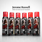 Jerome Russell Spray on Hair Color Thickener 3.5 oz (Choose from 6 colors)