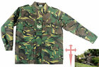 Kid's/Childrens' British Army camouflage combat  Military Jacket