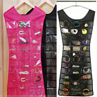 2014 Jewelry Boxes Dress Door Hanging Closet Display Storage Organiser Holder