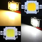 10 pcs 10W Bulb Cool Warm White 30Mil SMD 10Watt LED Chip Lamp Bead 900-1000LM