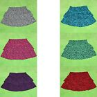 Garanimals Layered Skirt With Short Toddler Girl Size 24M 3T 4T 5T