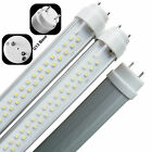 T8 SMD LED Tube Light 2ft 3ft 4ft 5ft 6ft Fluorescent replacement