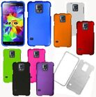 Hard Cover Snap On Case For Samsung Galaxy S5 i9600