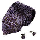 YAB2B14 Various of Colors Patterned Discount Gift Idea Silk Ties 2PT By Y&G